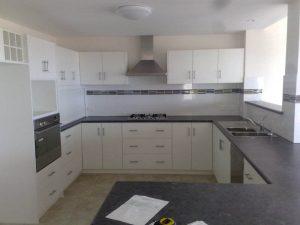 Kitchen Cabinets Bunbury